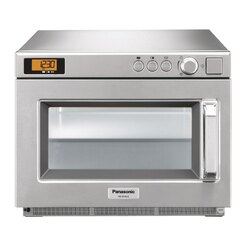 FORNO A MICROONDE PANASONIC