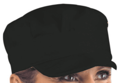 CAPPELLO SAM NERO