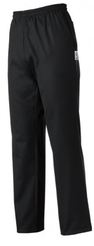 PANTALONE COULISSE BLACK TGXL